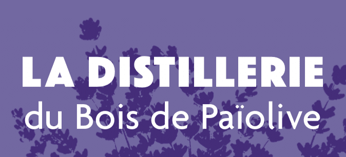 La distillerie du bois de paiolive